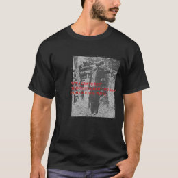 BLESSED PADRE MIGUEL PRO S.J. MARTYR OF MEXICO T-Shirt