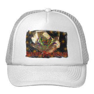 Blessed Peacemaker Hats