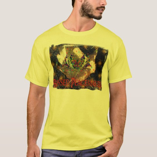 Blessed Peacemaker T-Shirt