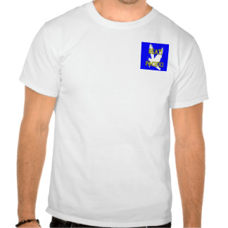 blessed peacemakers white dove shirts