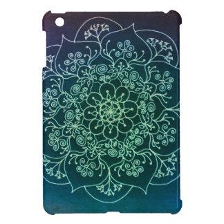 Blessed Rain Mandala iPad Mini Case