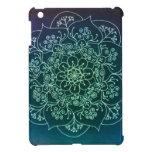 Blessed Rain Mandala iPad Mini Covers