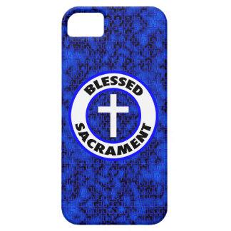 Blessed Sacrament iPhone SE/5/5s Case