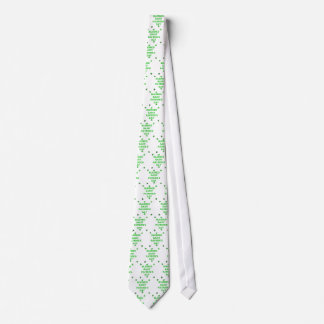 Blessed Saint Patrick's Day (1) Neck Tie