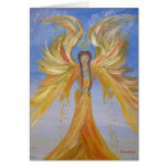 Blessed Seraphim Angel Cards