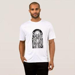 Blessed Solanus Casey Tee Shirt