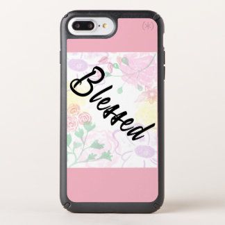 Blessed Speck iPhone Case