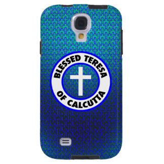 Blessed Teresa of Calcutta Galaxy S4 Case