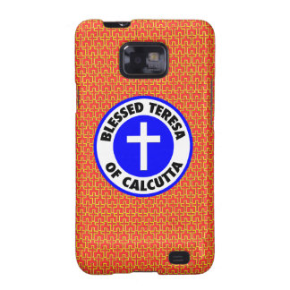 Blessed Teresa of Calcutta Samsung Galaxy S2 Case
