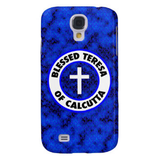 Blessed Teresa of Calcutta Samsung Galaxy S4 Case