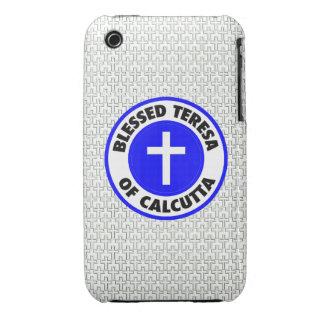 Blessed Teresa of Calcutta iPhone 3 Case-Mate Cases