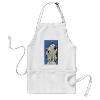 Blessed Virgin Mary Adult Apron