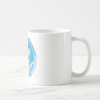 Blessed Virgin Mary Coffee Mugs