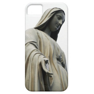 Blessed Virgin Mary iPhone SE/5/5s Case