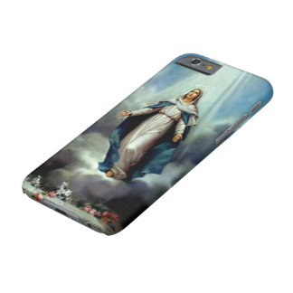 Blessed Virgin Mary  - Light Shine Upon You Barely There iPhone 6 Case