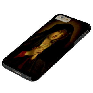 Blessed Virgin Mary, Madonna Tough iPhone 6 Plus Case