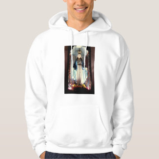 Blessed Virgin Mary - Mother of God Hoodie