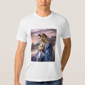 Blessed Virgin Mary - Mother of God Tee Shirt