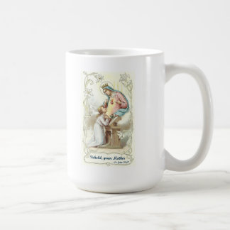 Blessed Virgin Mary Mug