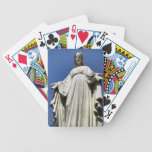 Blessed Virgin Mary Playing Cards