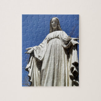 Blessed Virgin Mary Puzzles