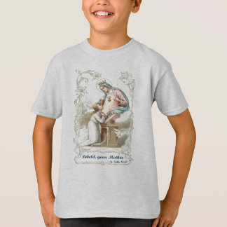Blessed Virgin Mary Shirt