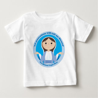 Blessed Virgin Mary T Shirt