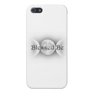 BlessedBe iPhone 5 Cases
