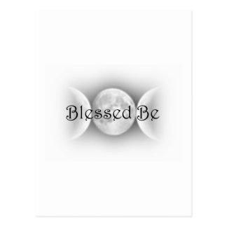 BlessedBe Postal