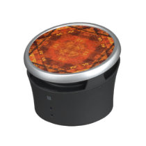 Blessing Abstract Art Bluetooth Speaker