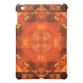 Blessing Abstract Art iPad Mini Covers