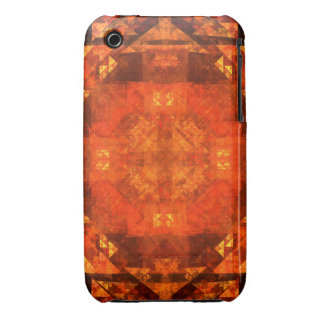 Blessing Abstract Art iPhone 3G / 3GS iPhone 3 Cover