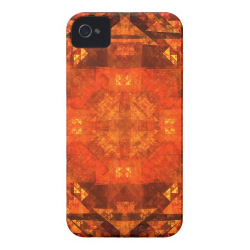 Blessing Abstract Art iPhone 4 / 4S iPhone 4 Cases