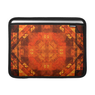 Blessing Abstract Art Macbook Air Sleeve For MacBook Air