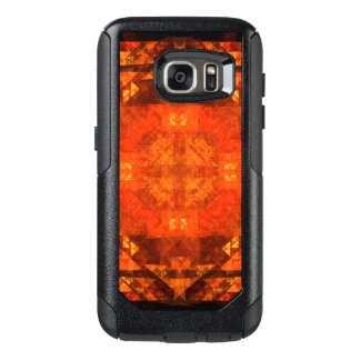 Blessing Abstract Art OtterBox Samsung Galaxy S7 Case