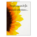 Blessing for Gentleness Matthew 5:5 Greeting Card