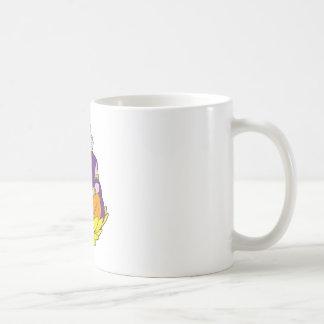 Blessing Ganesha Coffee Mugs