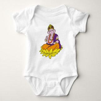 Blessing Ganesha T-shirt