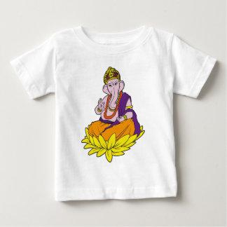 Blessing Ganesha Tee Shirt