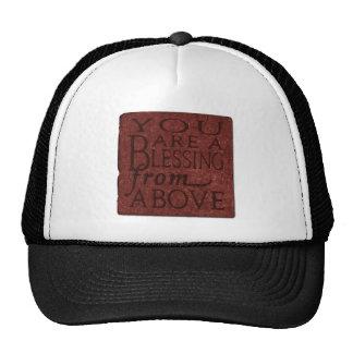 Blessing Trucker Hats