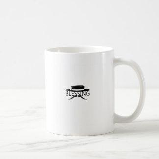 Blessing in Disguise copy.jpg Coffee Mug