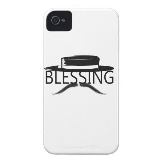 Blessing in Disguise copy.jpg iPhone 4 Cover