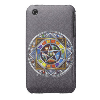 Blessing of Elements IP3 Barely There Case