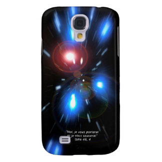 Blessing of God Samsung Galaxy S4 Cover