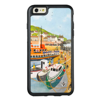 Blessing of the Lifeboat at Mousehole OtterBox iPhone 6/6s Plus Case