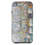 Blessing of the Tuna Fleet at Groix, 1923 iPhone 6 Case