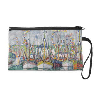 Blessing of the Tuna Fleet at Groix, 1923 Wristlet