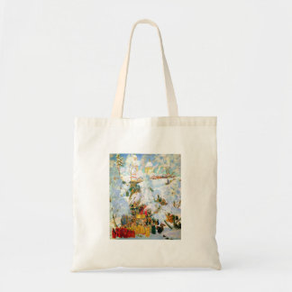 Blessing of the Waters Tote Bag