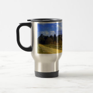 Blessing  Travel Mug