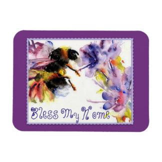 Blessings #1 magnet